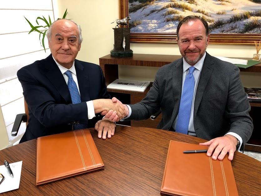 Caja Rural del Sur se incorpora como patrocinador de Sevilla Pagés gestora de la Maestranza