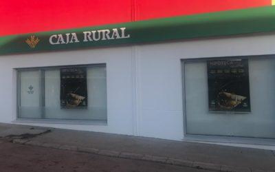 Nueva oficina de Caja Rural del Sur en Moguer