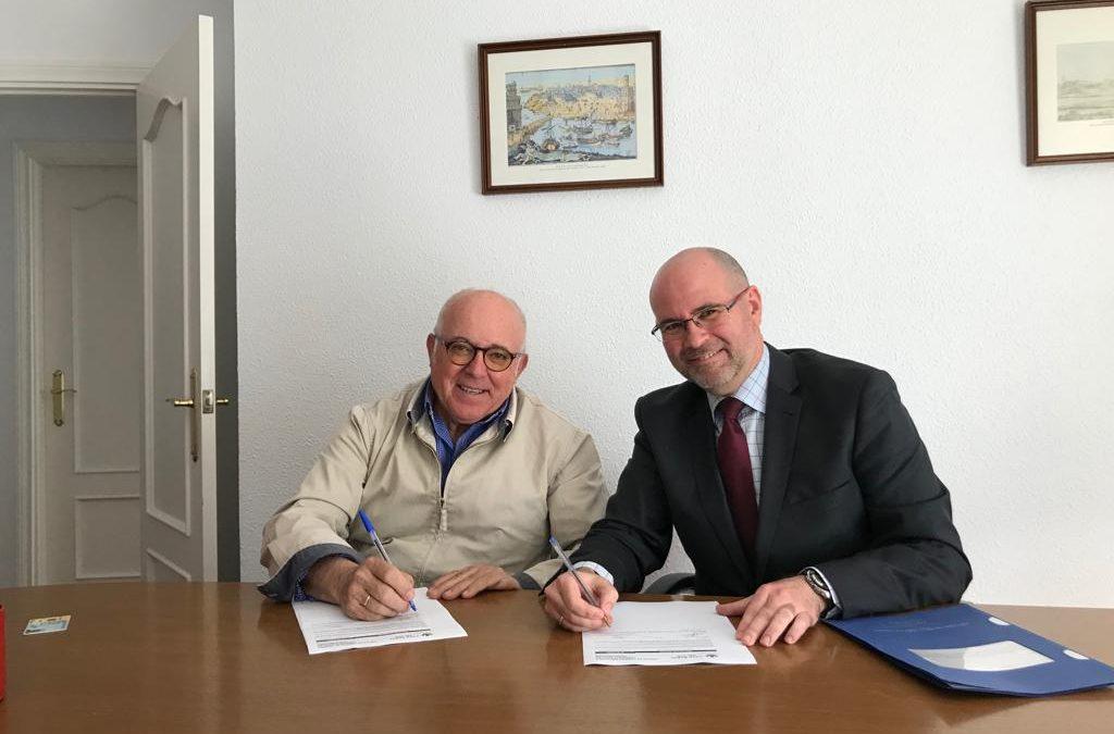 Respaldo al nuevo Consejo Regulador de IGP´s de aceitunas Manzanilla y Gordal de Sevilla