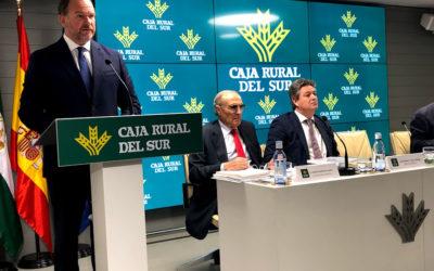 Caja Rural del Sur aprueba las cuentas de 2018 con un  50% de crecimiento del beneficio hasta los 47,6 millones de euros
