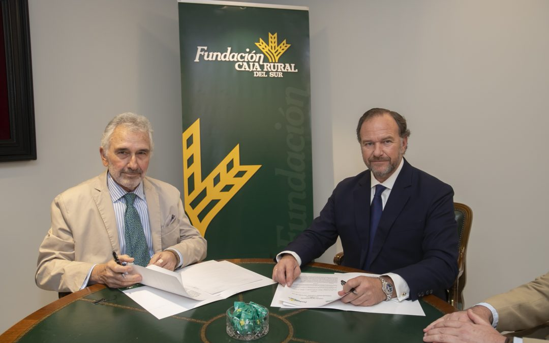 Sumamos fuerzas con Asaja-Córdoba para la modernización del sector agrario de la provincia