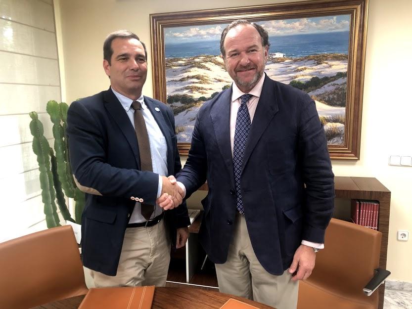 Asaja Cádiz y Fundación Caja Rural del Sur potencian la formación del sector agrario de la provincia gaditana