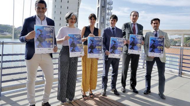 Caja Rural del Sur apoya la IV Carrera de Empresas ESIC-ABC de Sevilla