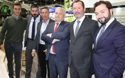 Caja Rural del Sur asiste a Fruit Attaction 2019 en Ifema