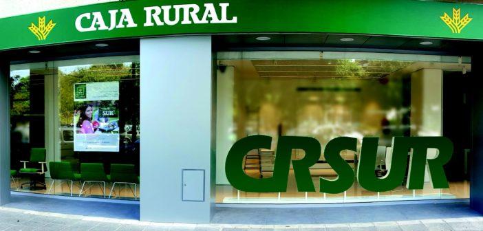 Caja Rural del Sur apoya a sus clientes facilitándoles líneas de financiación para paliar el impacto del Covid-19