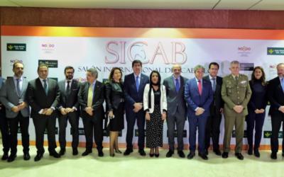 Se inaugura la 29 edición de SICAB con el patrocinio de Caja Rural del Sur