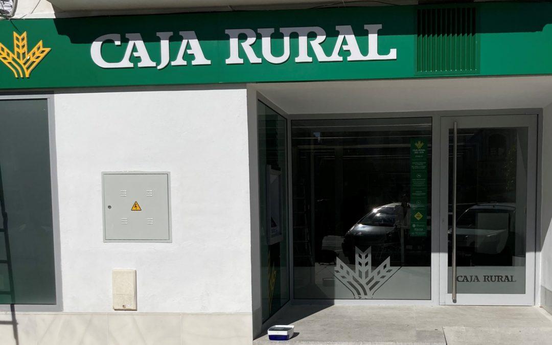 Caja Rural del Sur abre nueva oficina en Palos de la Frontera
