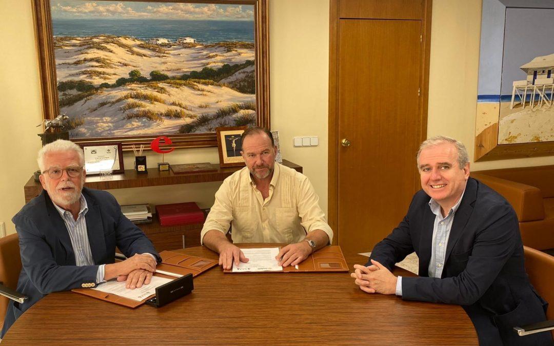 Caja Rural del Sur renueva el apoyo a Asaja Sevilla