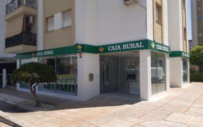 Caja Rural del Sur crece en Jerez de la Frontera con la apertura de una nueva oficina