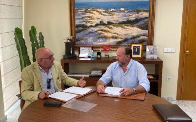 Caja Rural del Sur y Cooperativas Agro-Alimentarias de Andalucía colaborarán en el impulso del sector