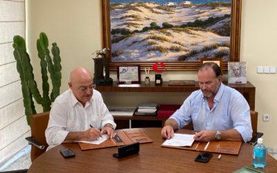 Apoyo a Feragua para la conservación del medio rural y la modernización del agro
