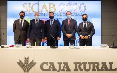 Presentado oficialmente SICAB 2020 que se celebra en Sevilla en su 30ª edición