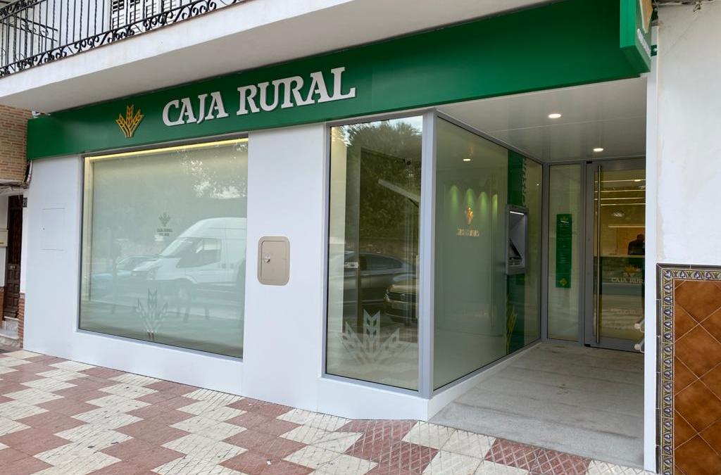 Caja Rural del Sur crece en la provincia de Málaga con la apertura de una nueva oficina en Alhaurín El Grande