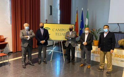 Acuerdo de colaboración en servicios financieros con la Cooperativa 'Campo de Tejada'