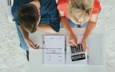 Si vas a pedir un préstamo financiero, te enseñamos lo que es la TAE