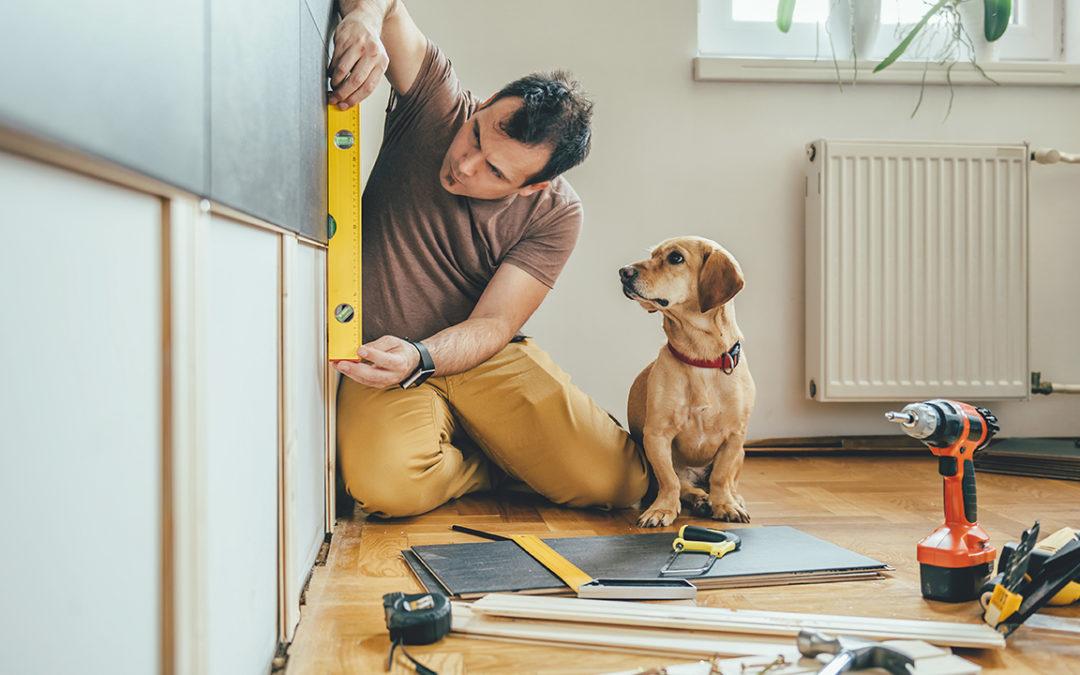 Sigue estos pasos para que la reforma de tu casa sea un éxito