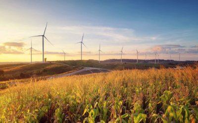 Invierte en un futuro sostenible con Caja Rural del Sur y Gescooperativo