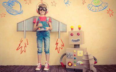¿Quieres emprender en robótica? Descubre las habilidades más requeridas