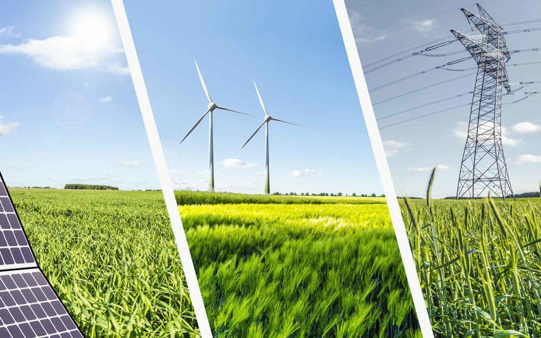 Conoce los PPA: energía eficiente a un coste ajustado para tu negocio