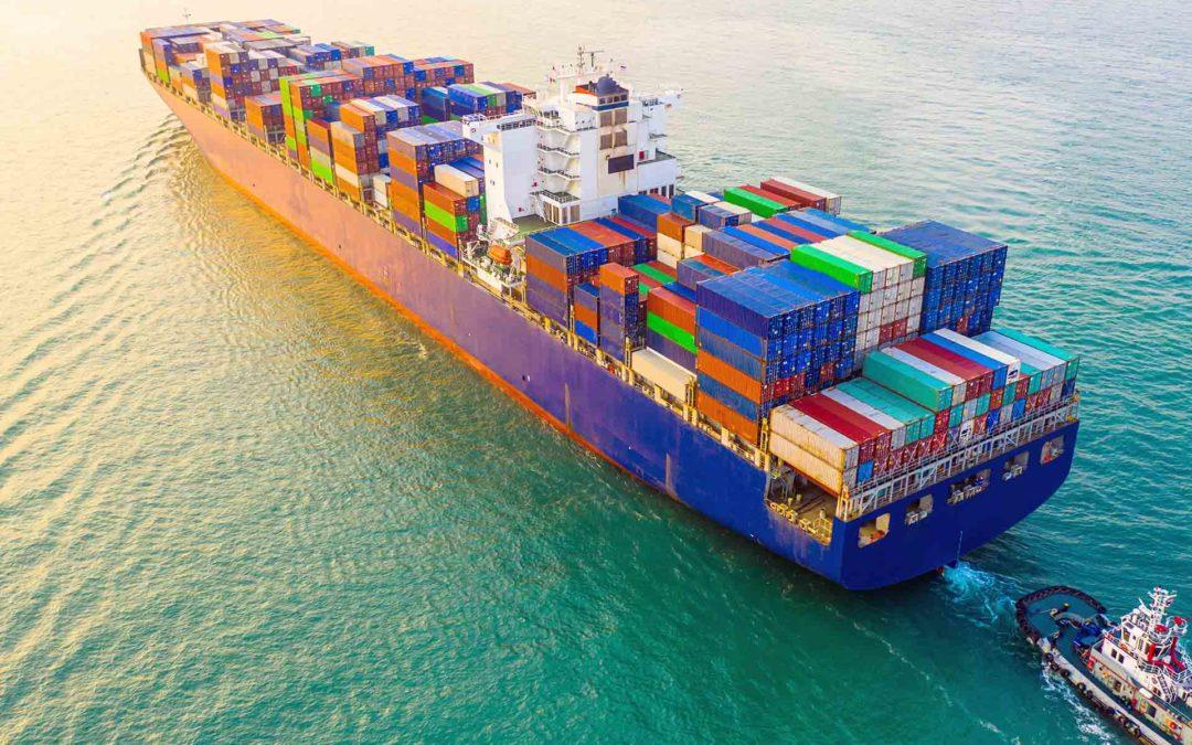 ¿Cómo evolucionan las exportaciones españolas y andaluzas durante 2021?