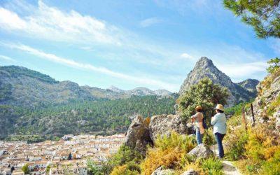 7 destinos ideales para hacer turismo rural en Andalucía