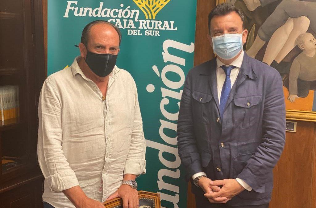 Caja Rural del Sur apoya a Asaja Huelva para fortalecer al sector agrario, ganadero y forestal