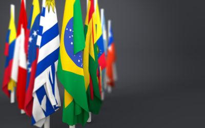 Latinoamérica, un mercado internacional en el punto de mira de las empresas andaluzas
