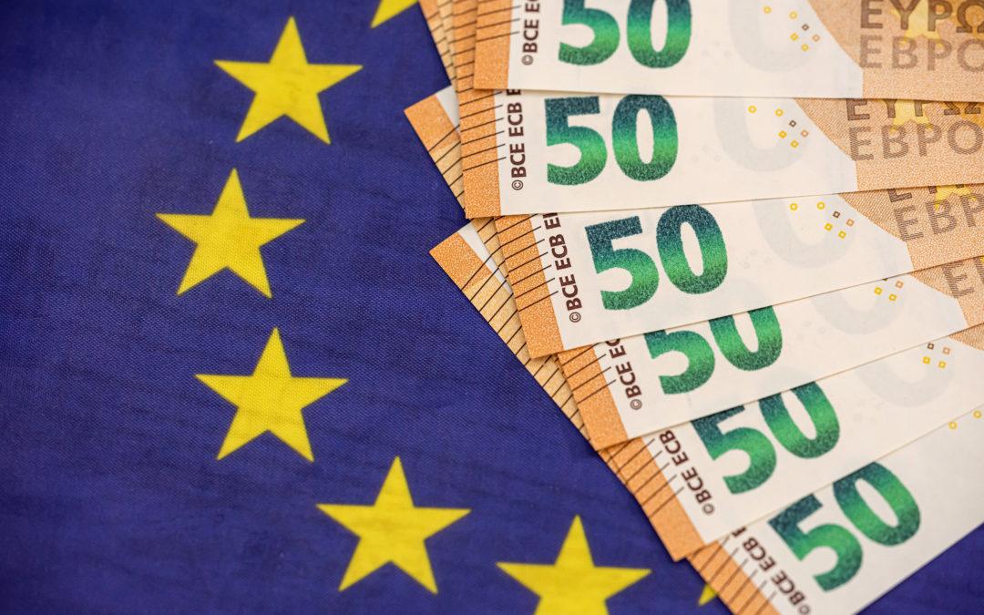 Los fondos NextGenerationEU, una inversión histórica para evitar el colapso económico del continente