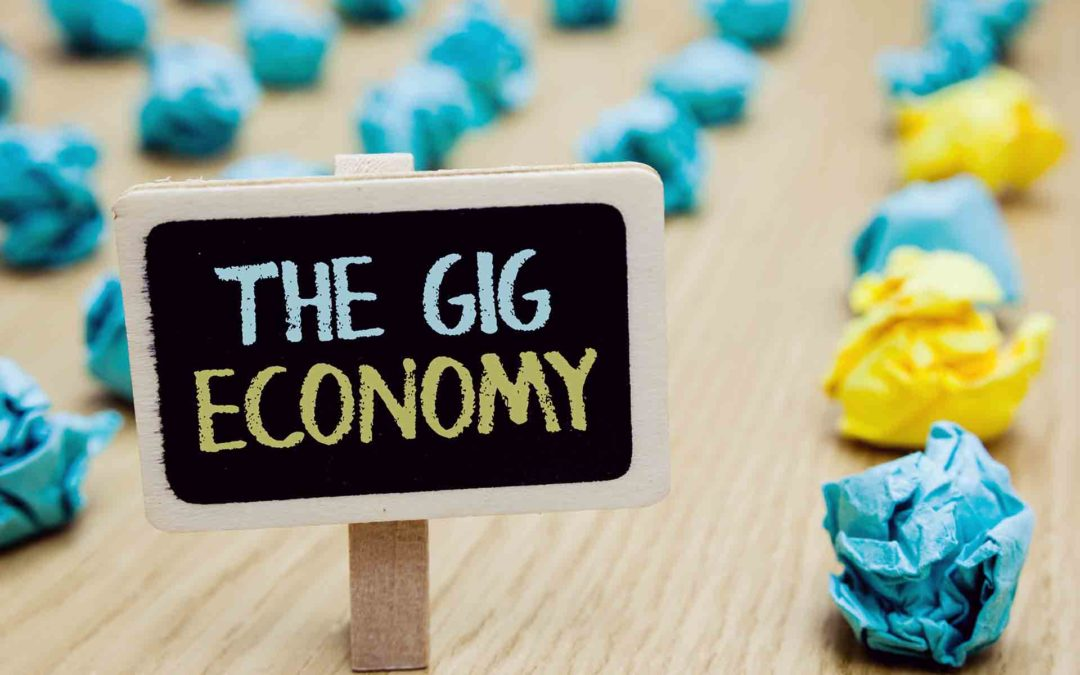 La gig economy, la fórmula de trabajo que ha revolucionado el mercado