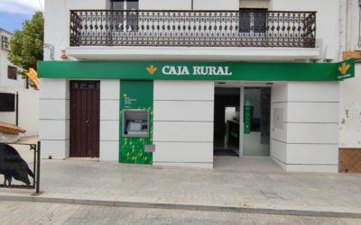 Caja Rural del Sur abre una nueva oficina en la localidad onubense de Jabugo