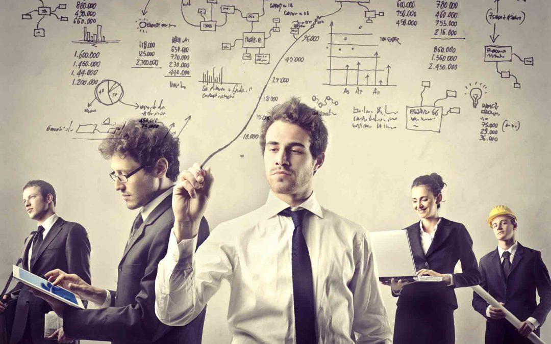 Guía para conocer los tipos de empresas en España antes de emprender
