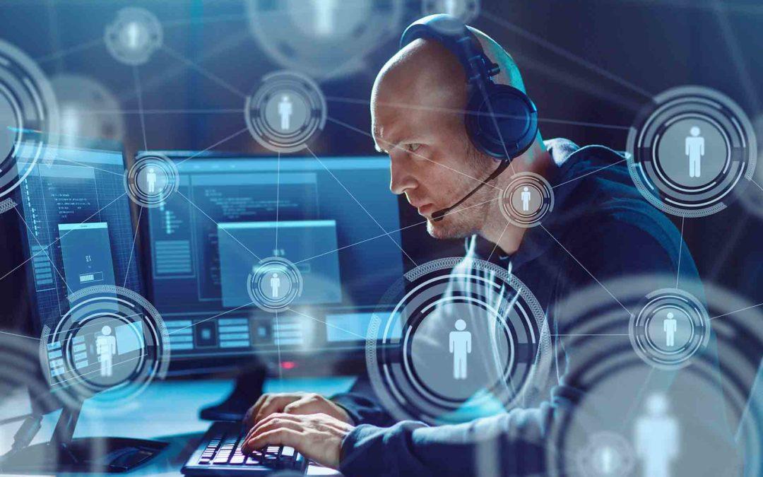 Empieza a esquivar los ciberdelitos: consejos para el 2021