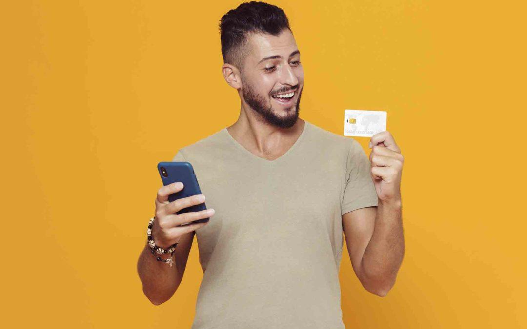 Cuida de tu salud financiera evitando estos siete errores con tu tarjeta de crédito