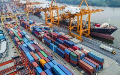 El tráfico portuario español continúa en crecimiento durante 2021. ¿Cómo pueden aprovecharlo las empresas andaluzas para su internacionalización?