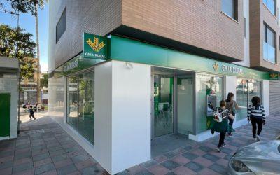 Caja Rural del Sur abre una nueva oficina en Los Barrios